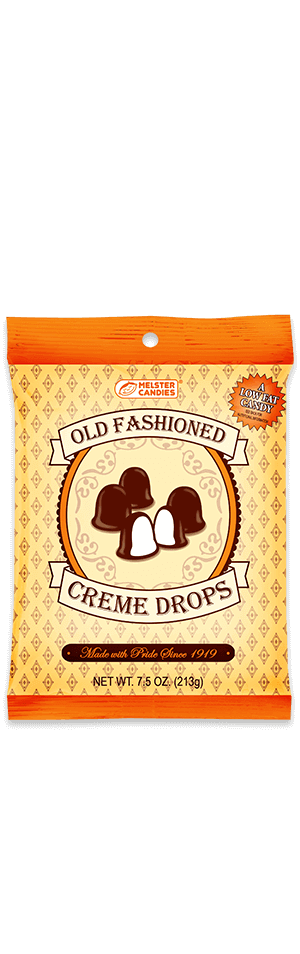 Melster Candies Creme Drops