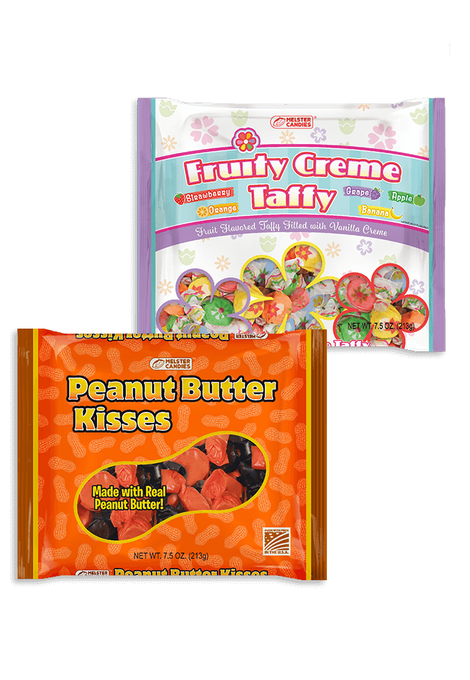 Melster Candies Taffy